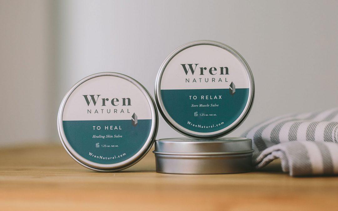 Wren Natural